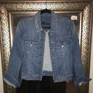 KUT denim jacket